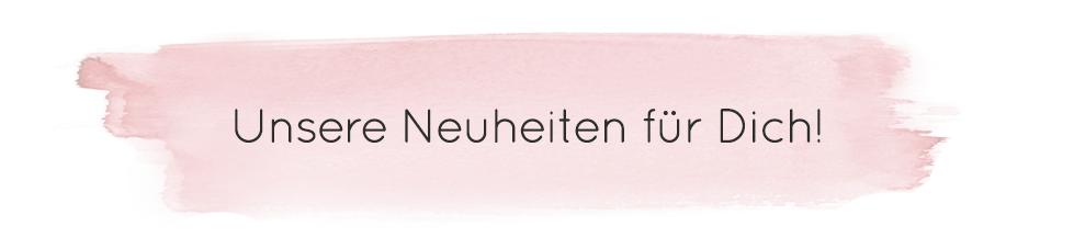 Neuheiten bei Liebeslust.de
