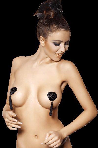 Nipple Pastie Herz