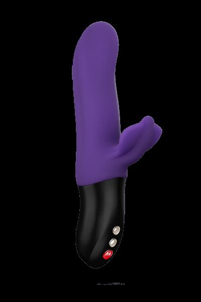 Pulsator - BI STRONIC FUSION violett - Fun Factory