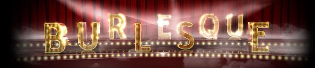 Logo-Burlesque
