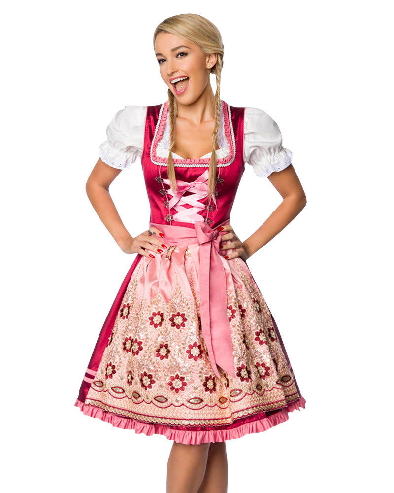sexy dirndl im dessous shop kaufen ouvert dessous reizw sche nachtw sche und lovetoys bei. Black Bedroom Furniture Sets. Home Design Ideas