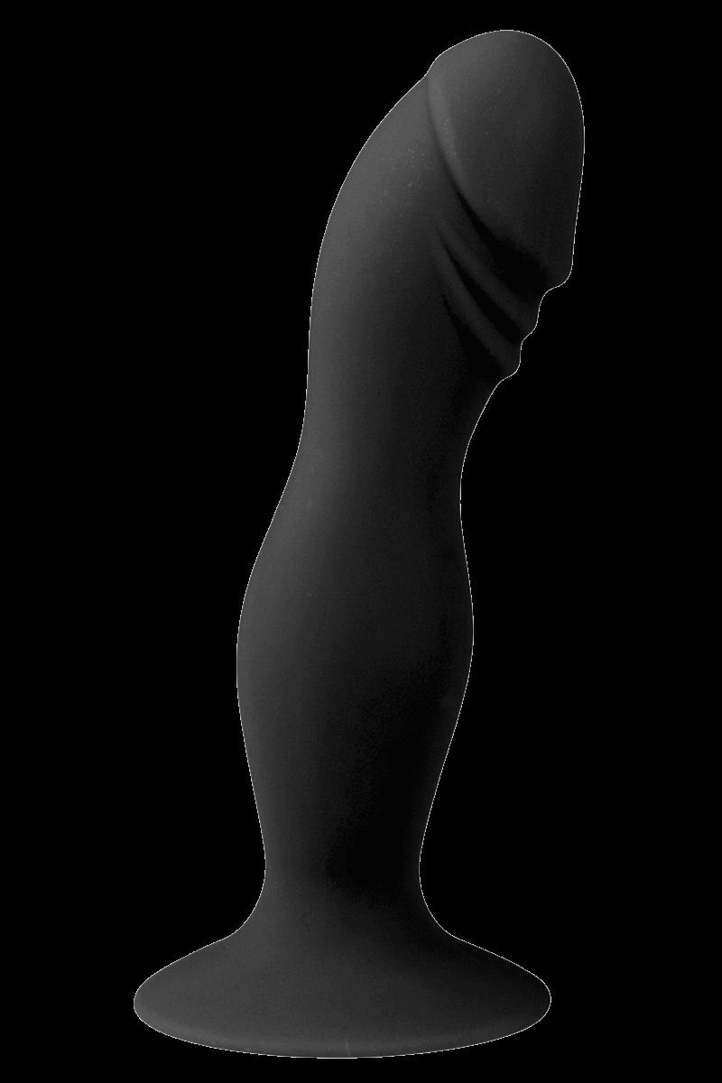 Analdildo mit Saugnapf - 15cm