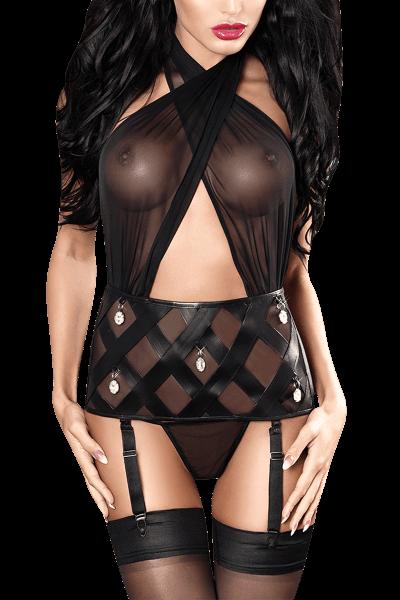 Straps-Kleid