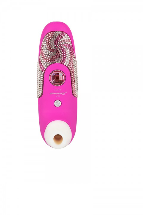 Auflegevibrator - Womanizer® W100 Dream SWAROVSKI®