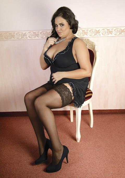 Stockings Plus Size