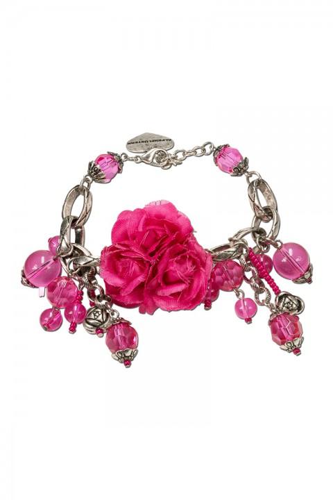 Armkette Blumen