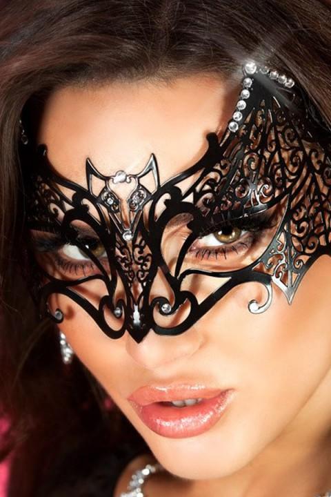 Maske Batgirl