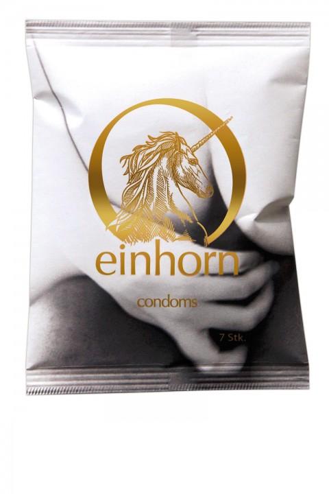 Kondome Making Love 7St. - Einhorn