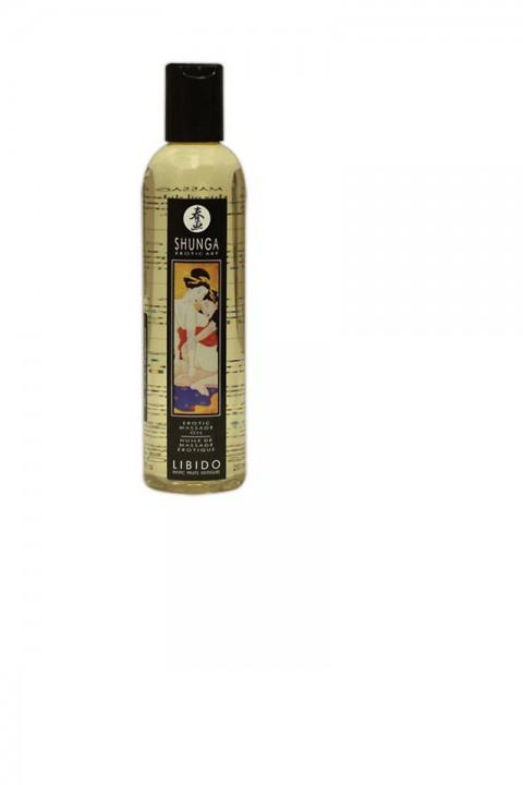 Massageöl - Libido Exotic - Shunga