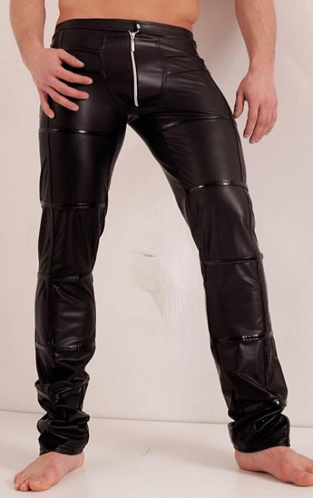 Lange Männerhose aus Wetlook