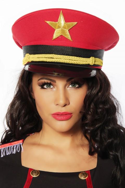 Offiziers-Mütze